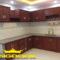 Tủ bếp nhựa Đài Loan đẹp, sang trọng tại Thủ Đức