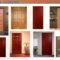Mẫu cửa gỗ công nghiệp hiện đại dành cho phòng ngủ tại Bình Tân
