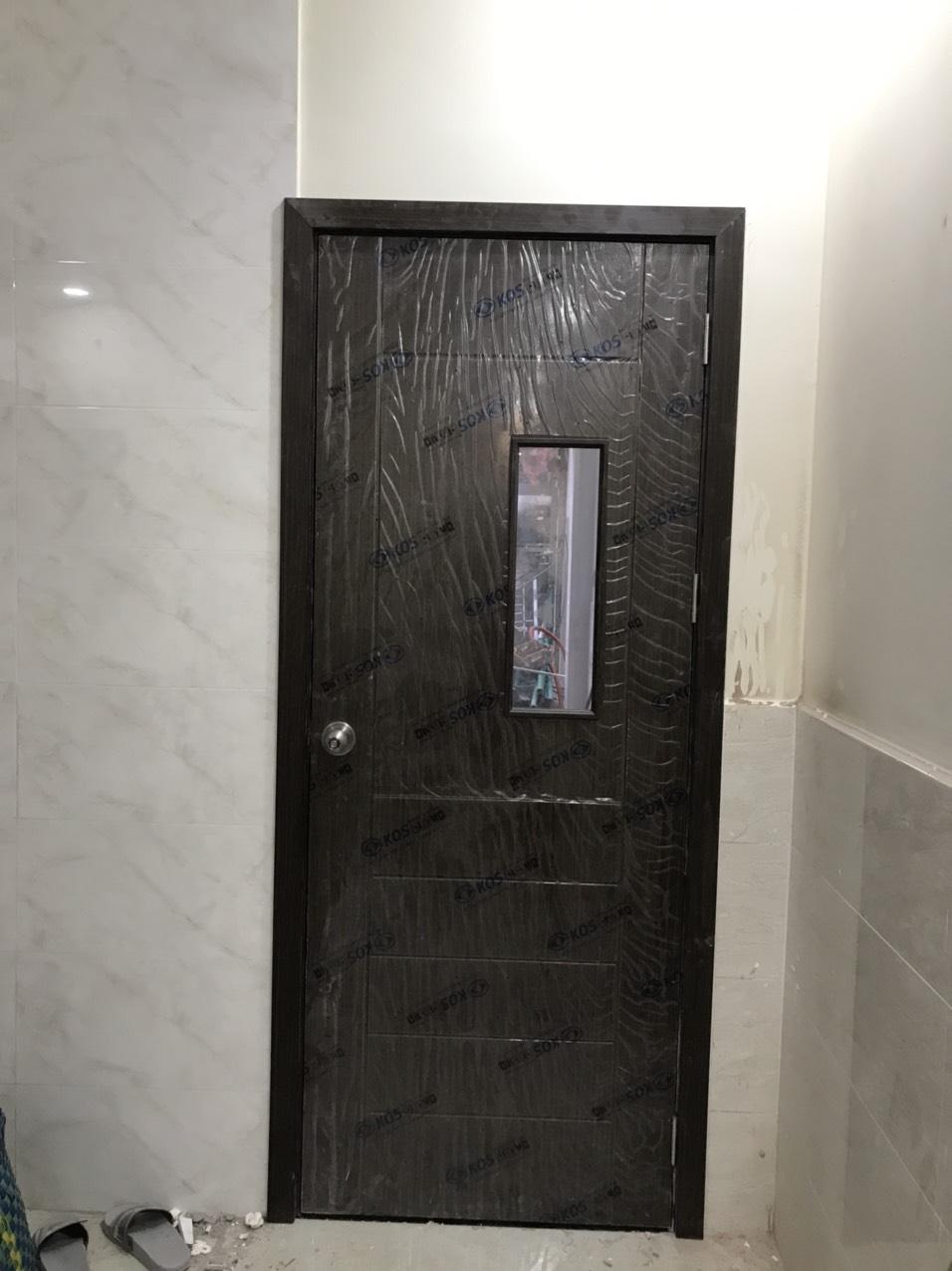 cửa nhựa ABS Hàn Quốc tại Tây Ninh